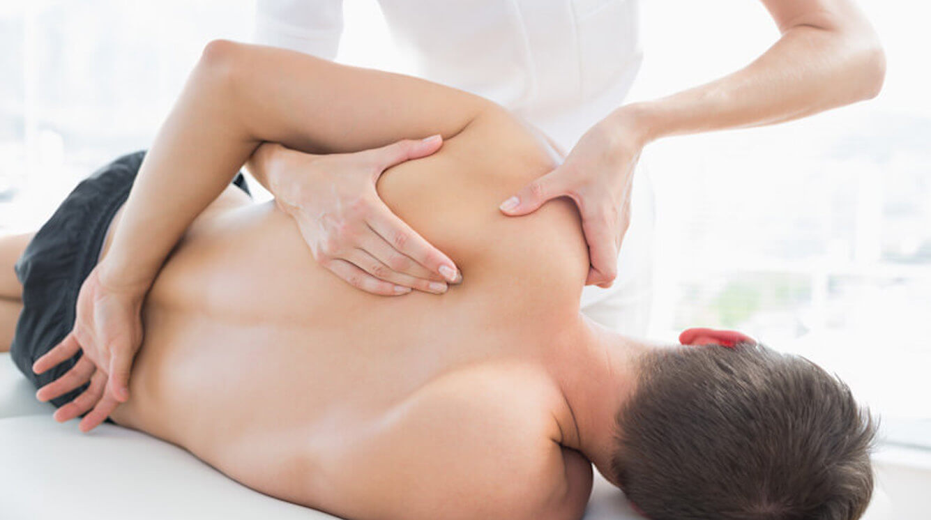 Remedial Massage + benefits