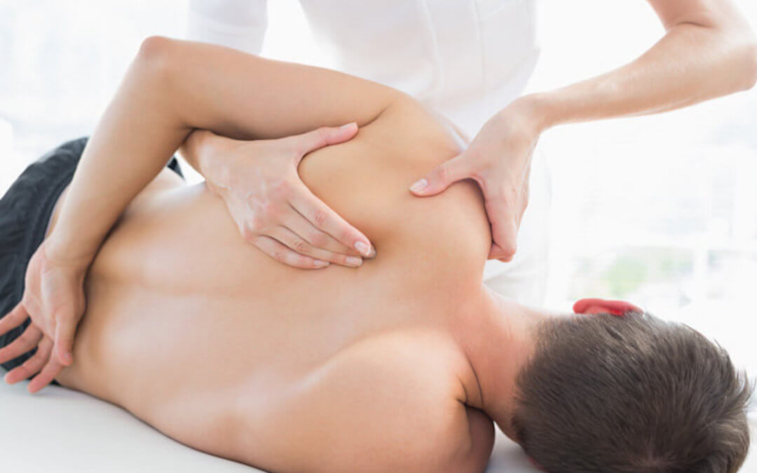 Remedial Massage + benefits