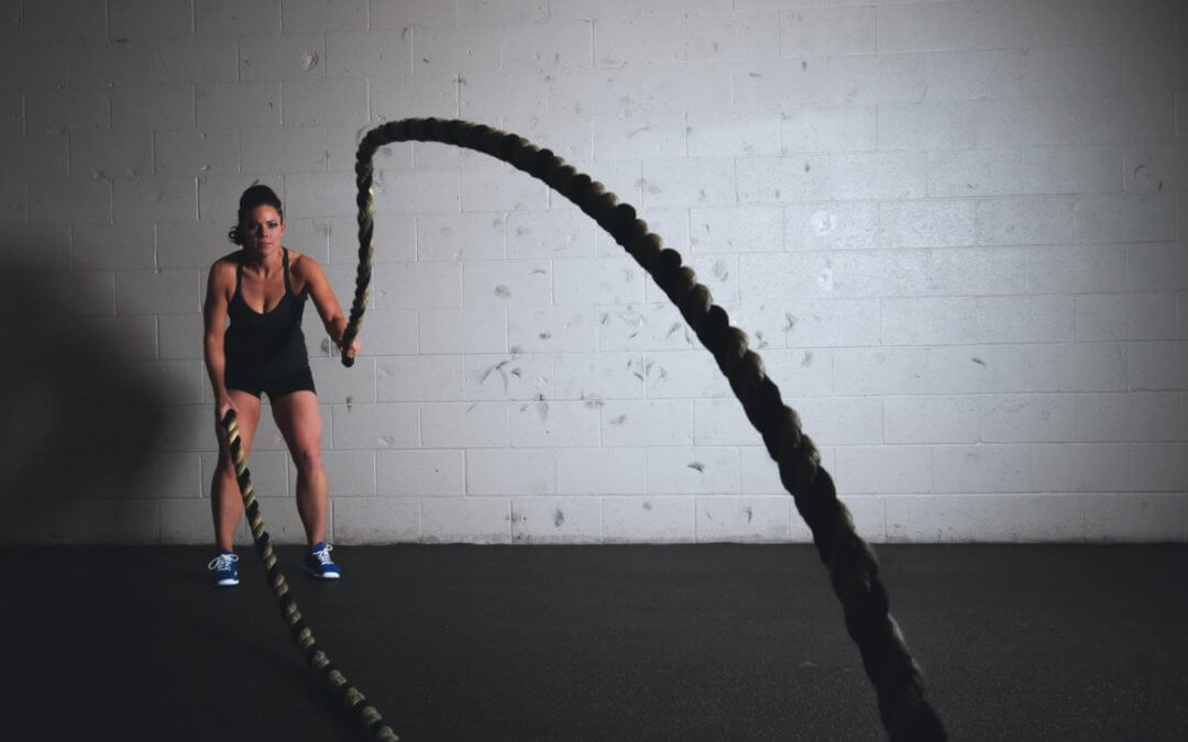 4 Core Functional Exercises